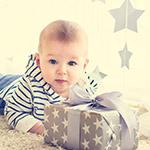 出産内祝いを贈るタイミングやギフトの金額相場と贈り方の基本マナー
