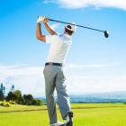 ゴルフコンペの景品準備