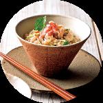 米・炊き込みご飯