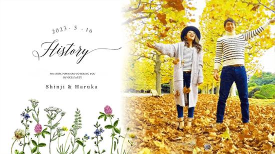 Herbal flora -ハーバルフローラ- プロフィールムービー
