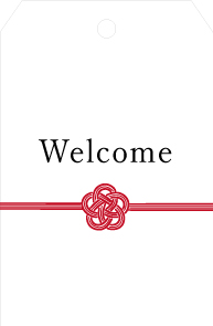 design04 WELCOME