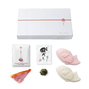 鯛安吉日 炊き込みセット(賞味期限:2ヶ月)