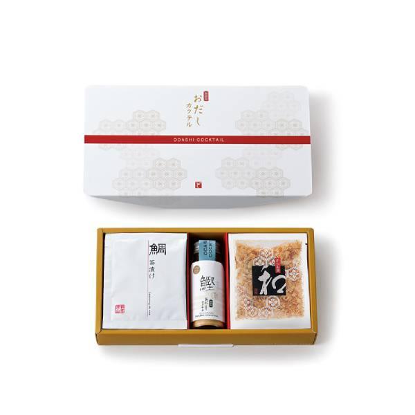 mizunoto 無添加 おだしカクテル(鰹)と和の詰め合わせ/MI-04