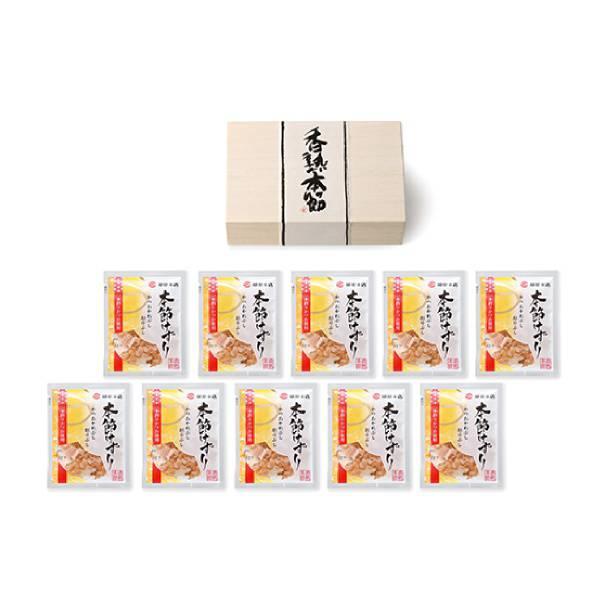 香熟本節(桐箱入)/KJ-1