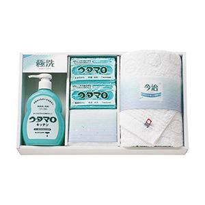 ウタマロ 石鹸・キッチン洗剤ギフトC