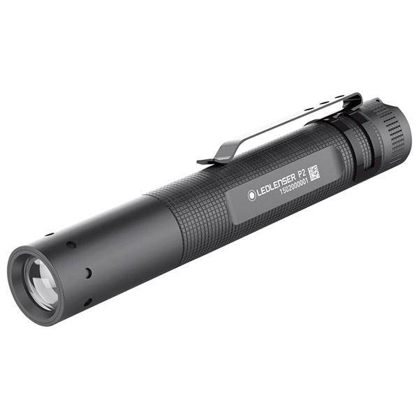 レッドレンザー LEDフォーカス機能付ペン型キーライト P2