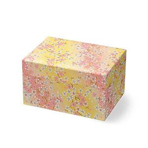 SALON de Dolce お化粧箱B