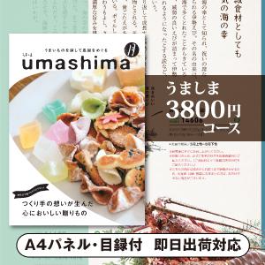 カタログギフト うましま【4000円コース】風