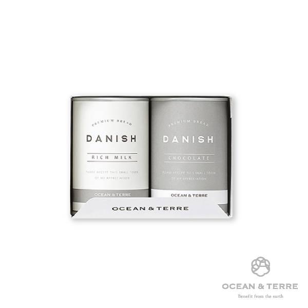缶入りデニッシュパンセットA(賞味期限:1年程)