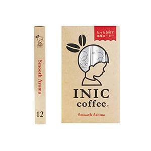 INIC coffee−イニック・コーヒー−スムースアロマ 12P