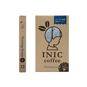 INIC coffee−イニック・コーヒー−モーニングアロマ 12P