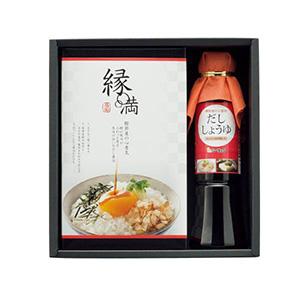 鰹節屋のだし醤油10B(賞味期限:1年)