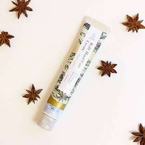 【SWATi】ハンドクリーム -RaW Hand Care Cream-(Anise blooming in Mountains!)