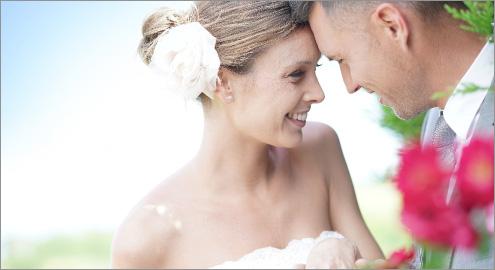 結婚式総合保険「佳き日のために」