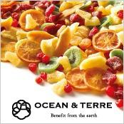 -OCEAN & TERRE-ドライフルーツ