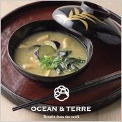 OCEAN&TERRE フリーズドライお味噌汁
