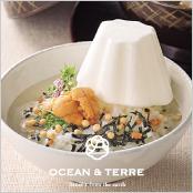 -OCEAN & TERRE-富士山 お茶漬け最中