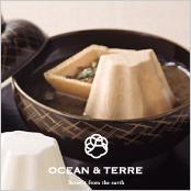 -OCEAN & TERRE-富士山 最中味噌汁