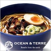 -OCEAN & TERRE-極旨らーめん