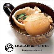 -OCEAN & TERRE-最中味噌汁