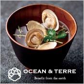 -OCEAN & TERRE-お吸い物
