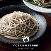 OCEAN&TERRE 蕎麦