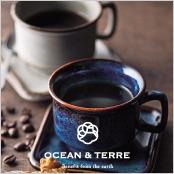 -OCEAN & TERRE-スペシャリティコーヒー